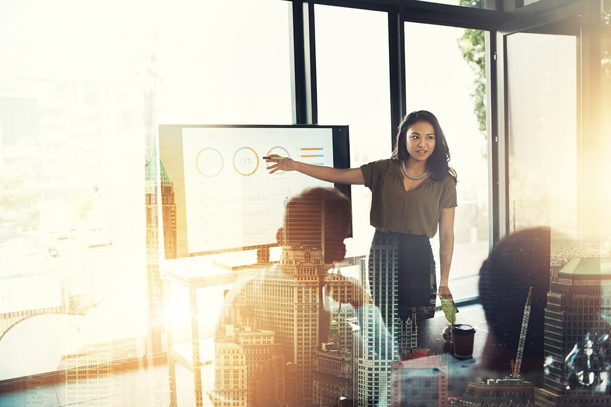 Driving an Effective Data-ready Culture: How Companies Can Take on a Data-driven Approach to Business (MITB Thought Leadership Series)