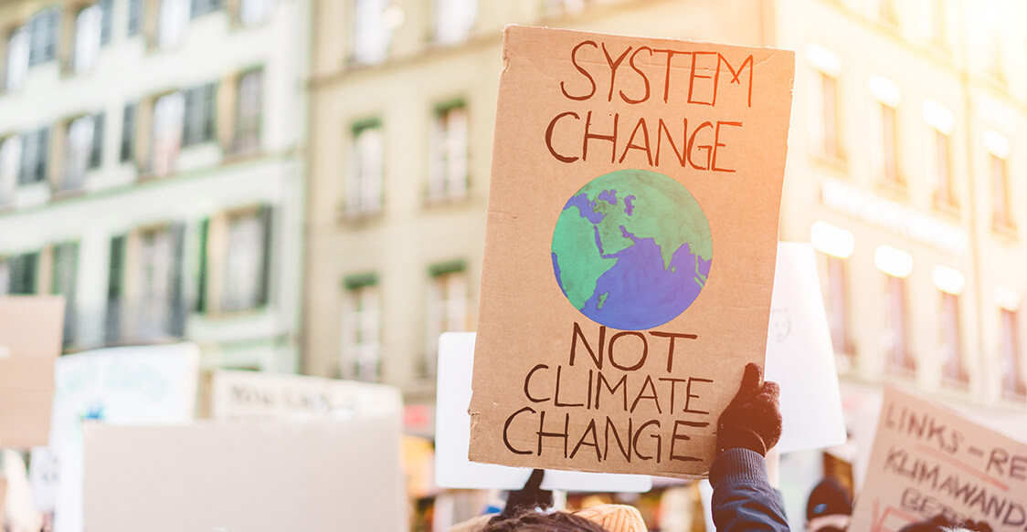 The Dollars and Sense of Climate Change