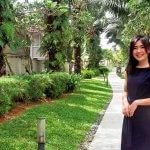 Student Interview Series: Viona Giovanni Felisiana, SMU MSc in Management