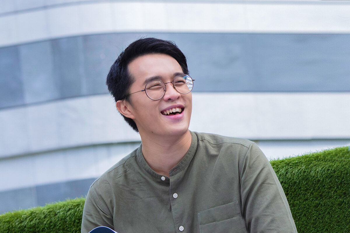 Student Interview Series: Merrill Cheong, SMU Business and Social Sciences Undergraduate