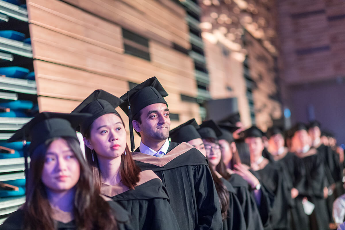 What Does It Mean to Have a Personalised Degree?