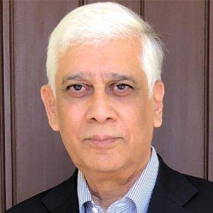 Prof Srinivas K Reddy