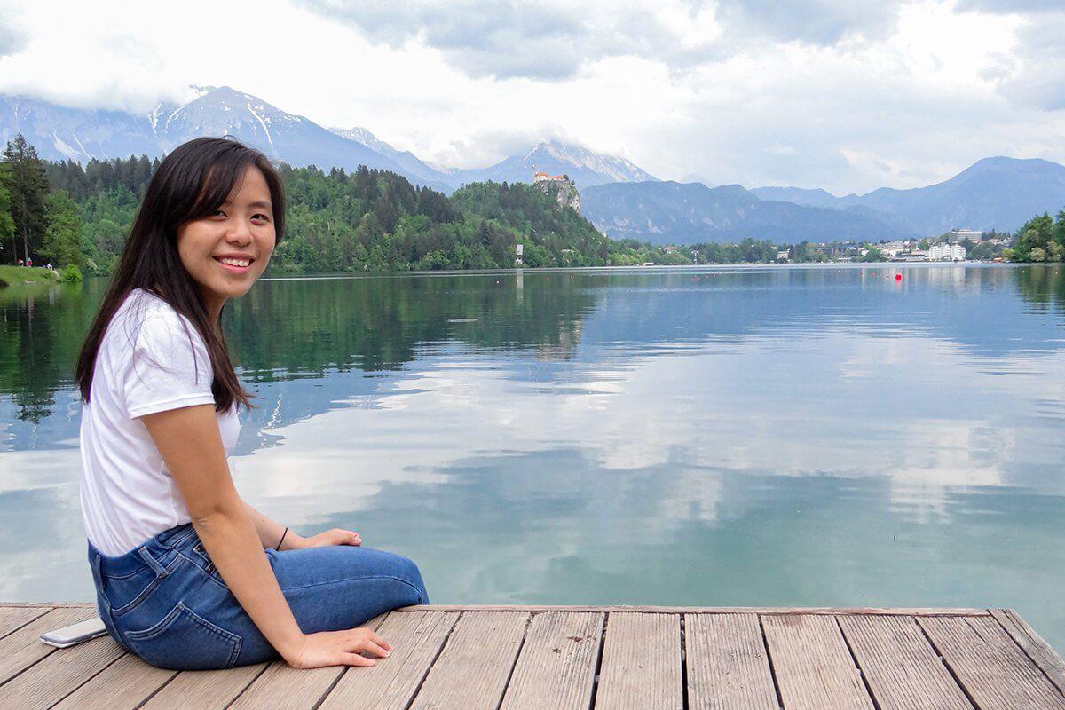 Student Interview Series: Michelle Lim Si Jia, SMU Accountancy Undergraduate