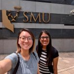 "5 Ways How SMU Made ""A Different Me"""