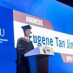 Insights From an Insider: Eugene Tan, SMU-SPH Valedictorian 2019