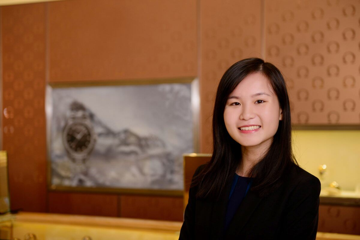 SMU Accountancy Graduate Emerges SCAQ Top Scorer for the 2nd Time