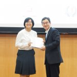 Inaugural SMU-ISCA Case Competition