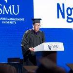 Insights From an Insider: Nguyen Sinh Vuong, Law School Valedictorian 2019