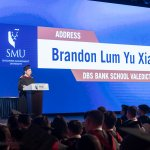 Insights From an Insider: Brandon Lum, Economics School Valedictorian 2019