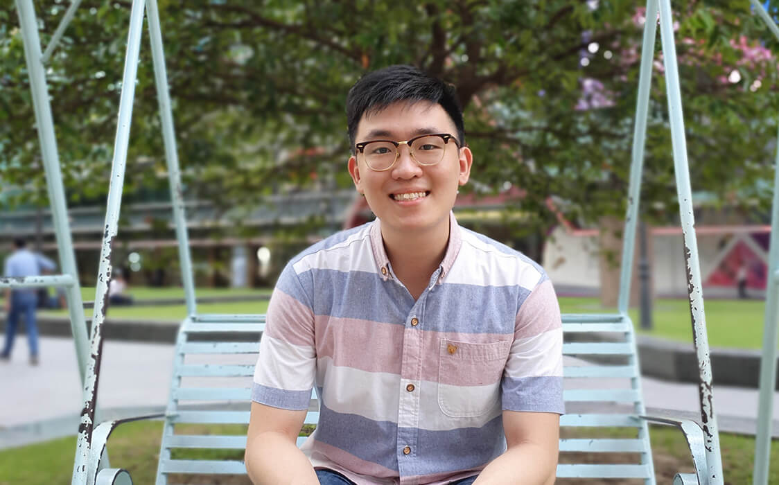 Insights from an Insider: Joel Chin, Social Sciences School Valedictorian 2019