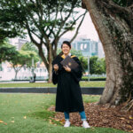 Insights From an Insider: Tan Kee Hock, Computing & Information Systems School Valedictorian 2019