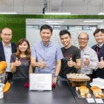 Aim to Solve Big Problems, Says Foodtech Entrepreneur Alan Phua