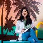 One Year On With Alicia Li, SMU Law Freshman