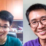 Project Y to Z: Stay in Motion—An Interview with Gen Y-er Aldric Chen