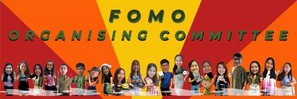 Introducing FOMO's Student Organising Committee