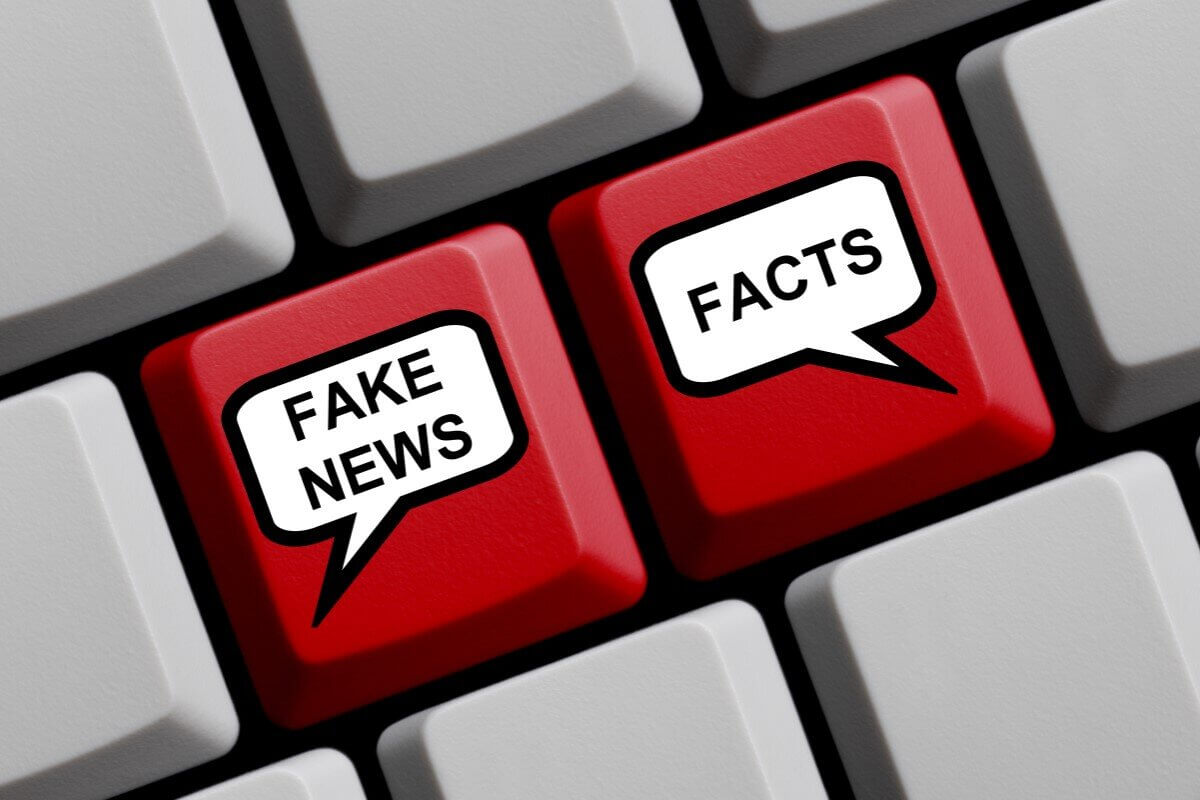 5 Real Tips for Sniffing Out Fake News