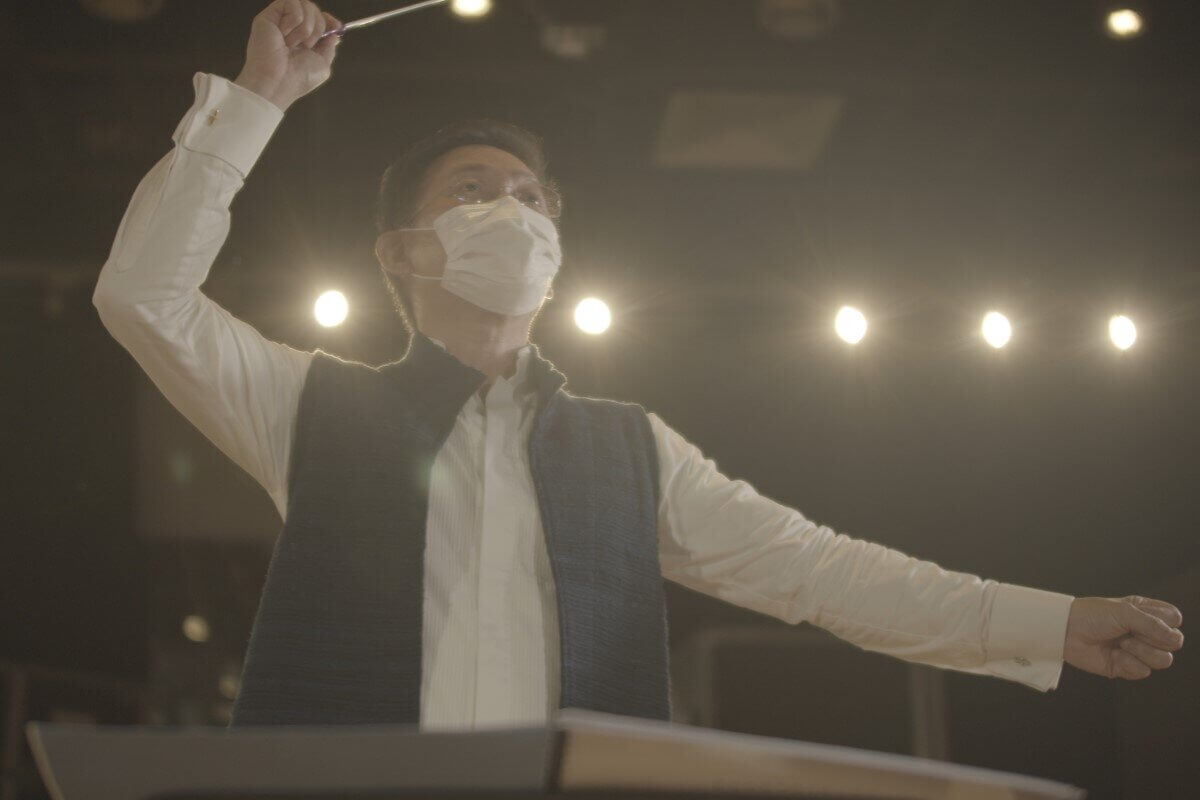 How to Create an Arts Festival in a Pandemic