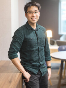 SMU Alumnus Brandon Koh