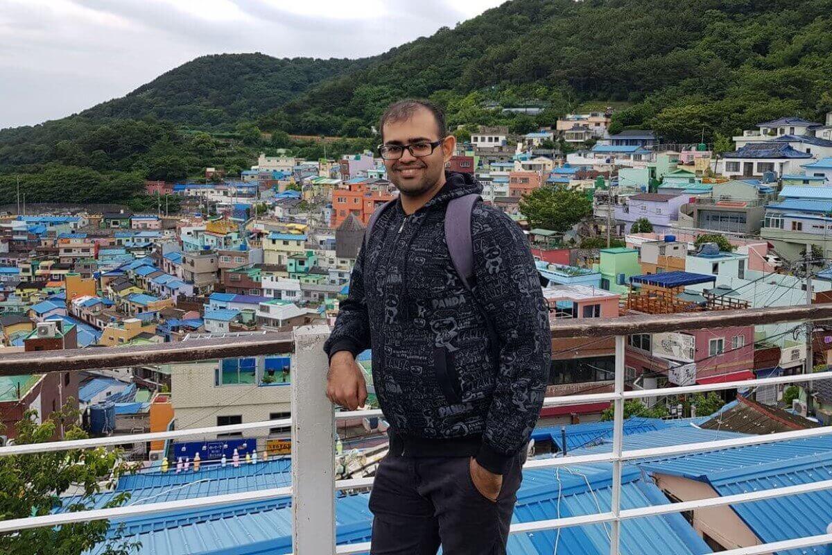 #HI2020: Staying Hungry to Learn with Dilesh Kumar