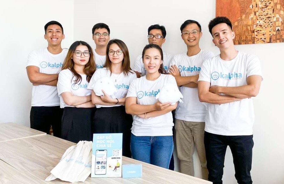 Kalpha Vietnam Team