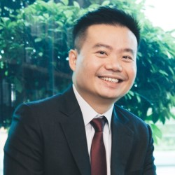 Dr Seow Poh Sun, Assoc Prof of Accounting (Education) and Associate Dean (Teaching and Curriculum), SMU SoA