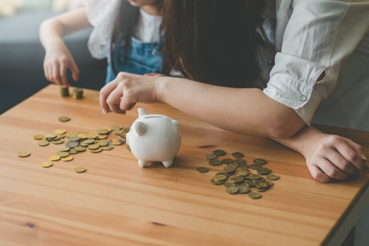 5 Reasons to Start Financial Literacy Young
