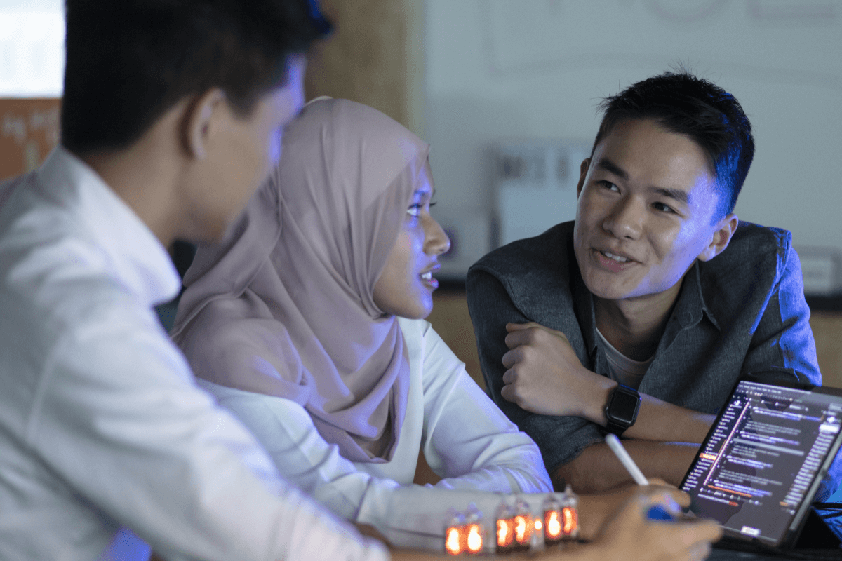 Bridging Technology and Law with SMU's Bachelor of Science in Computing & Law