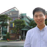 SMU Accountancy Alumnus Peter Oh: Making a Social Enterprise Profitable