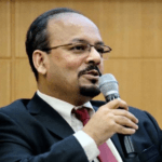 Aurobindo Ghosh, SMU Assistant Professor of Finance and Programme Director of Citi Foundation-SMU Financial Literacy Program for Young Adults (CFS FinLit)