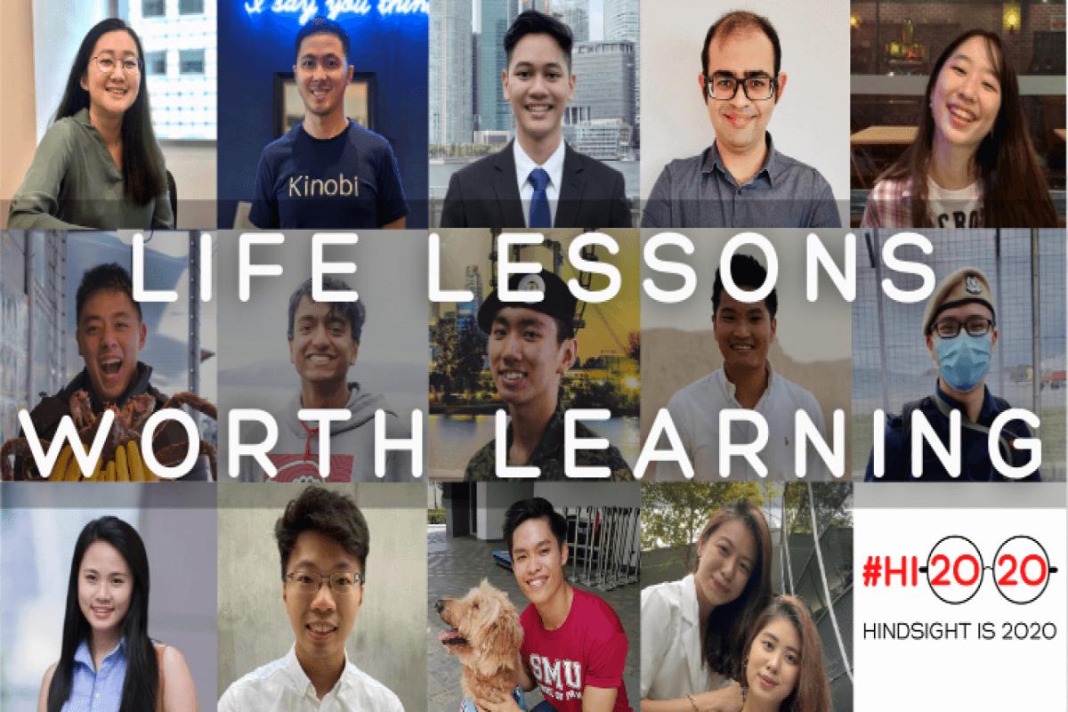 #HI2020: Life Lessons Worth Learning