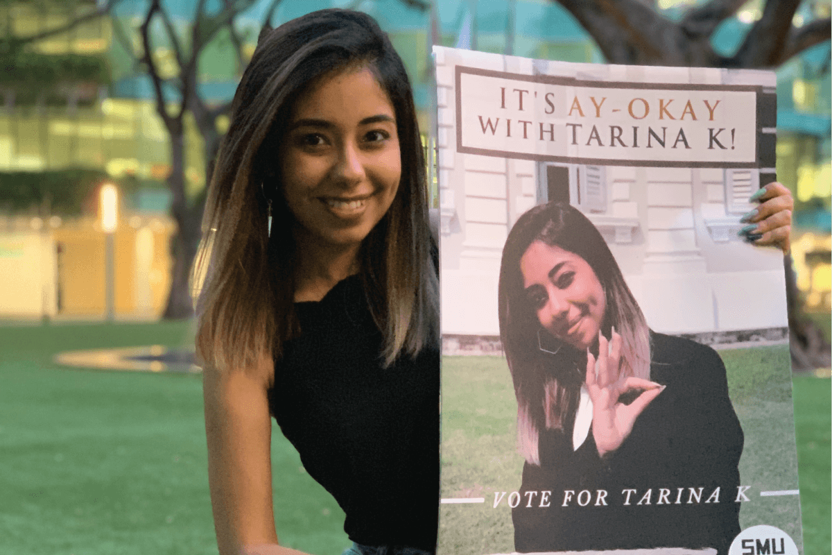 Insights From an Insider: Tarina Naresh Khiantani