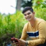Insights From an Insider: Anish Kishor Dobariyapatel