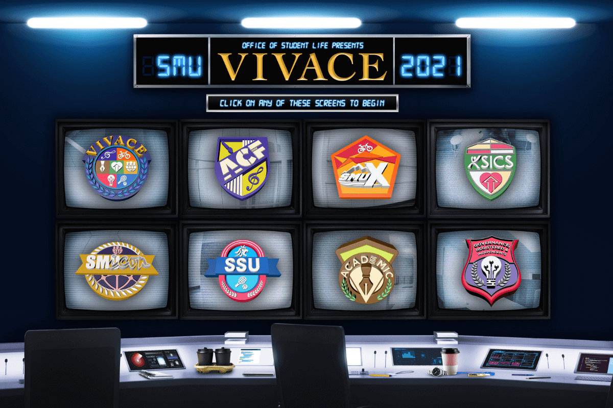 Find Your Tribe at SMU Vivace 2021