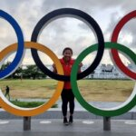 Olympian Sailor Kimberly Lim: Making Waves from Classroom to Regatta